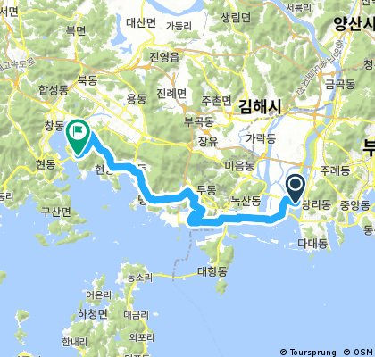 Day 14: Busan to Changwon