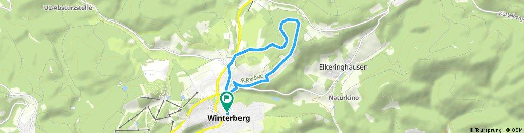 W3 Ruhrkopfweg