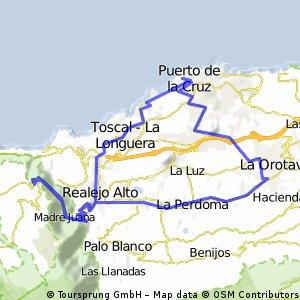 Teneriffa Tour1 28.03.2010