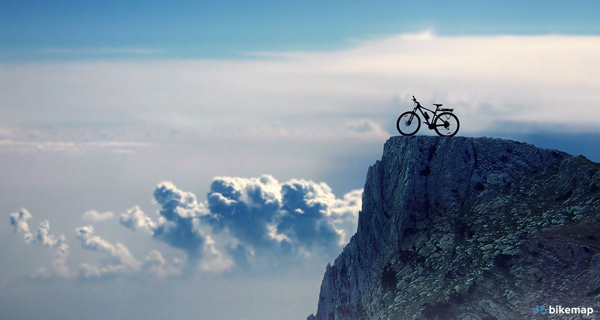 Bégica - Holanda | Bikemap - Your bike routes