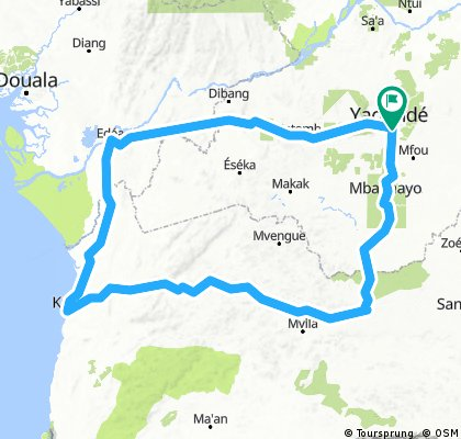 spin the wheel (Kavala) trip II