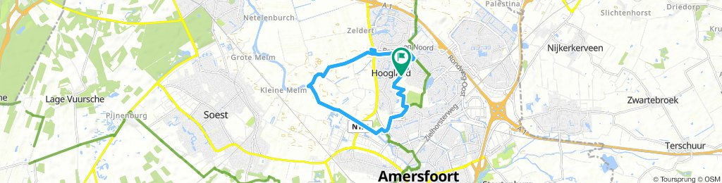 2019 10km Wo A4DHld dag 2