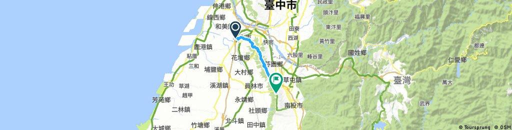 鳳山市之旅