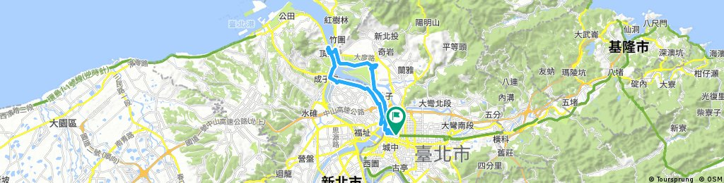 Zhongshan-GuanduBridge-Shezidao
