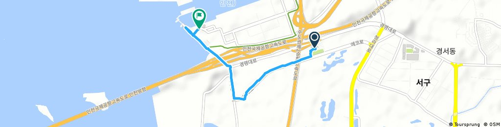 Cheongna Ara