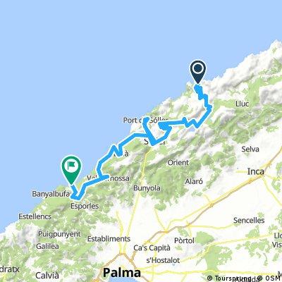 Mallorca 2018  5.nap