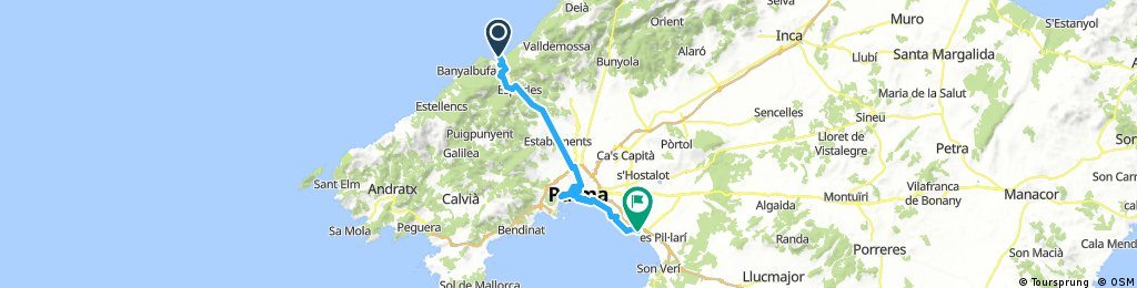 Mallorca 2018 7.nap