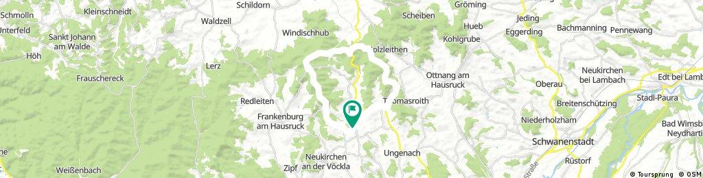 Zell, Göblberg