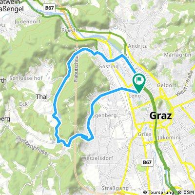 Graz-Thal