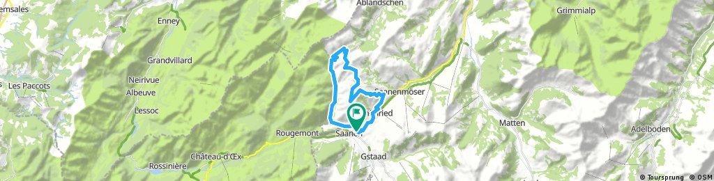 Grischbach-Rellerli
