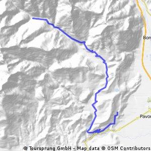 piemont 3b mountain