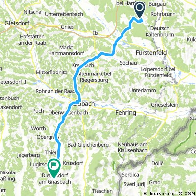 Blumau Dietersdorf