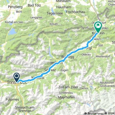 Innsbruck-Kufstein