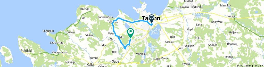 Twilio - Tabasalu - Laagri - Nõmme