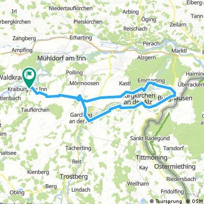 Burghausen 2