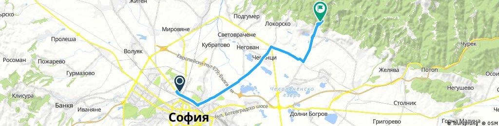 Кремиковски манастир