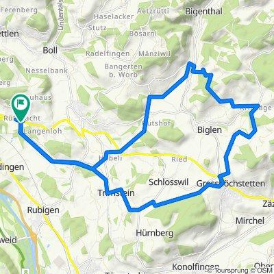 Worb-Schlosswil-Arni-Walkringen dh