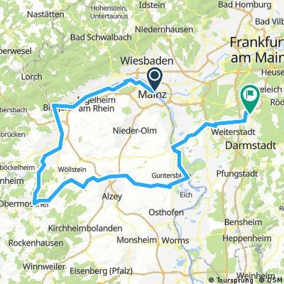 Rheinhessentour