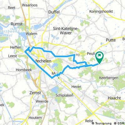 Rond Mechelen