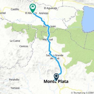 Monte Plata - Villa Riva