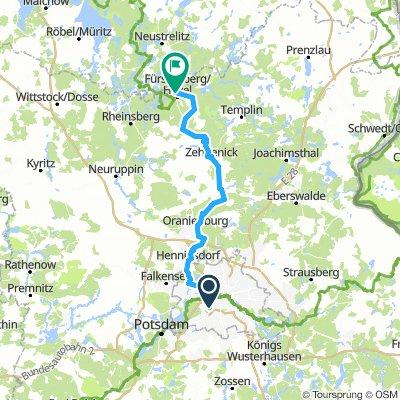 Wilmersdf. zum Havelrdweg