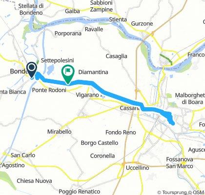 Bondeno /Ferrara