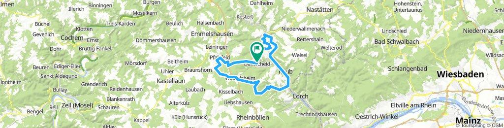 Rhein-Hunsrück