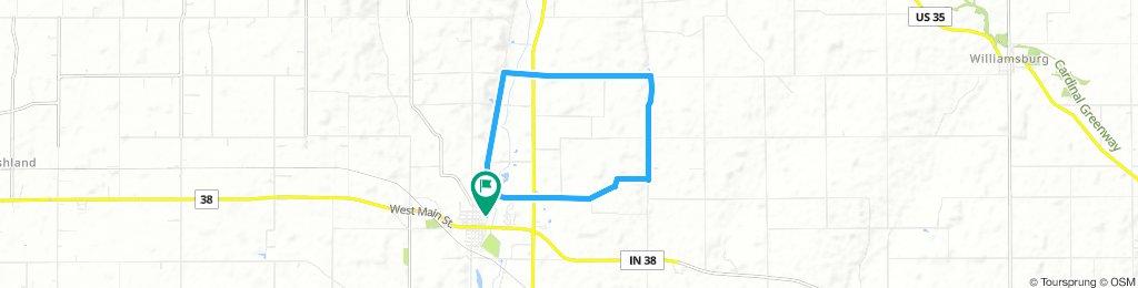 10 miler
