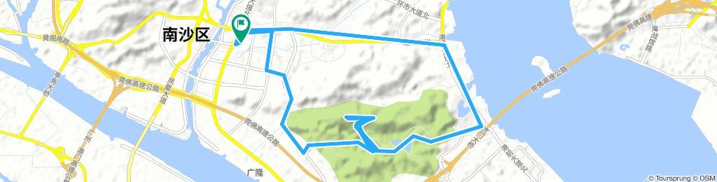 Huangshanlu 5 times