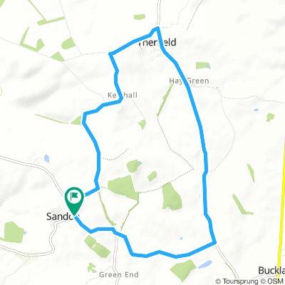 Phil 7 miles