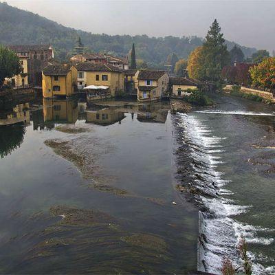 Ciclabile Peschiera del Garda - Mantova
