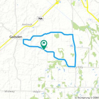 TN 11.8 mile