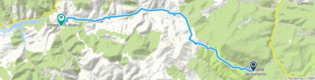 ETAPA 3 (VILLO-VINI)
