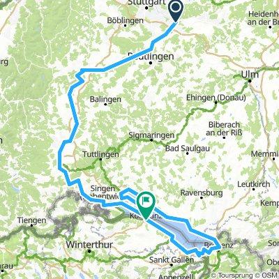 2018 Bodenseetour