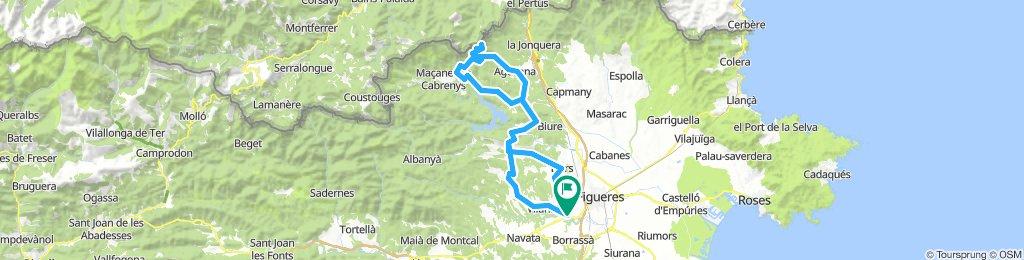 Escala (frontière) 81km 1270d+