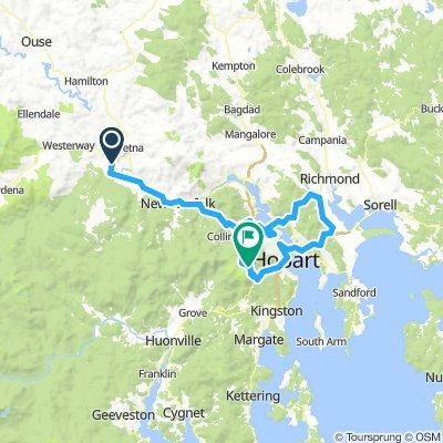 Tour of Tasmania E6
