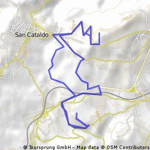 Caltanissetta - S.Elia