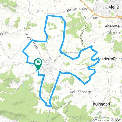 Tour 04 – Rundweg Wellingholzhausen