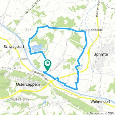 Tour 06 – Rund um Herringhausen