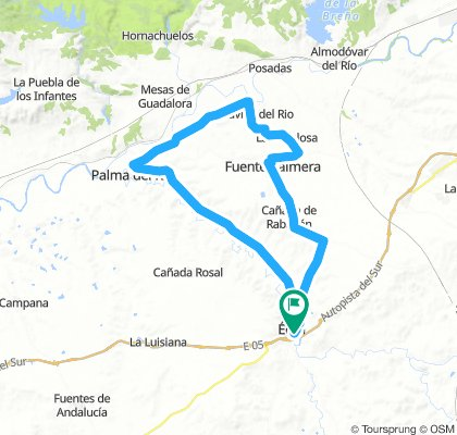 7 ETAPA CARRETERA CCCS2018
