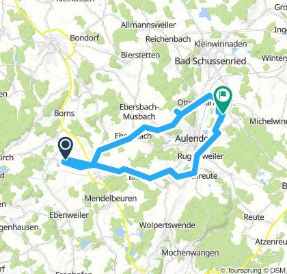 Atzenberg-Tannhausen
