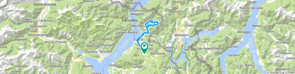 Pradecolo -Alpone-Curiglia
