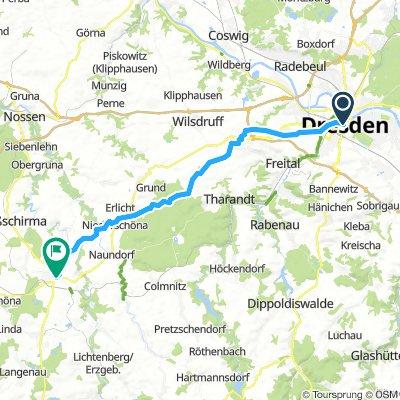 Dresden/Freiberg