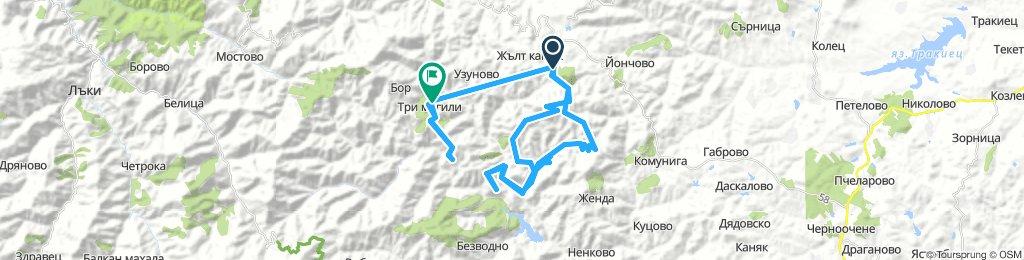 Parvomayska Divotiya - 28.04.2018-01.05.2018