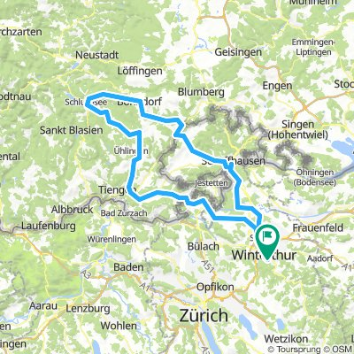 Schluchsee Bonndorf