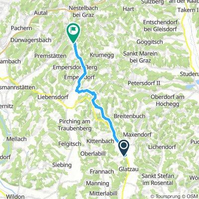 Kirchbach - Edelsgrub 229
