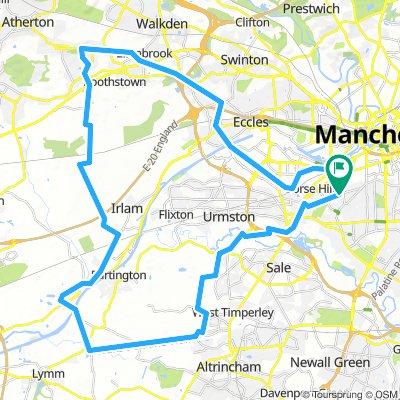 Manchester Circular