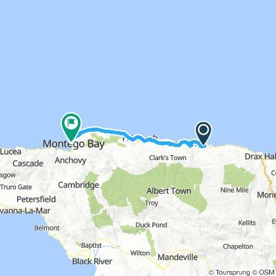 Discovery Bay - Montego Bay
