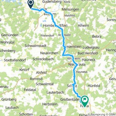 Wega-Fulda