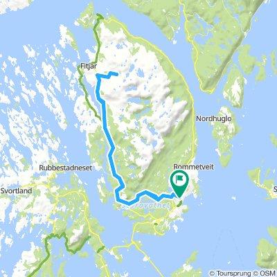 Leirvik-Fitjar windmills return